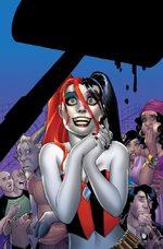 Harley Quinn # 8