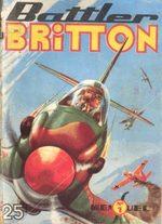 Battler Britton 1
