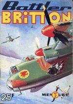 Battler Britton 2