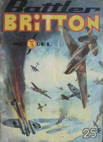 Battler Britton 3