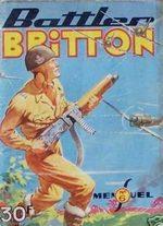 Battler Britton 6