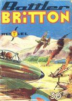 Battler Britton 7