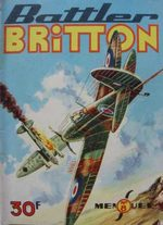 Battler Britton 8