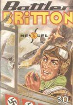 Battler Britton 9