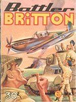 Battler Britton 10