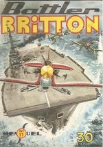 Battler Britton 11