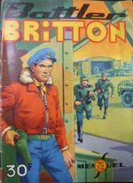 Battler Britton 12