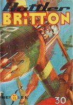 Battler Britton 13