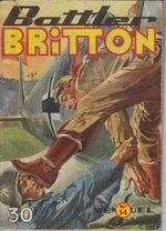 Battler Britton 14