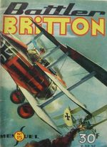 Battler Britton 15