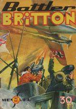 Battler Britton 16