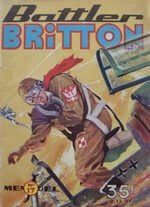 Battler Britton 17