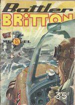 Battler Britton 18