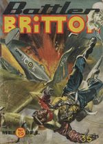 Battler Britton 19