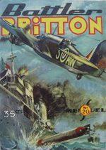 Battler Britton 20