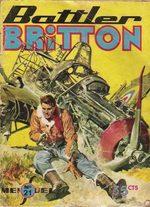 Battler Britton 21