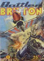 Battler Britton 22