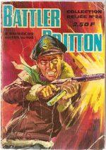 Battler Britton 24