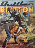 Battler Britton 25