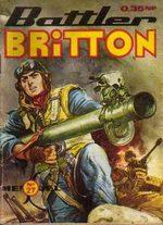 Battler Britton 27