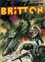Battler Britton 29