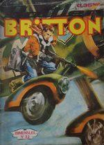 Battler Britton 32