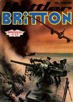 Battler Britton 33
