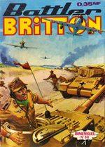 Battler Britton 34