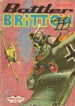 Battler Britton 36