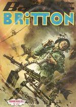 Battler Britton 37