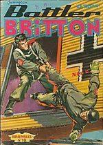 Battler Britton 38
