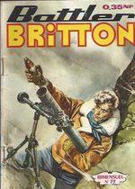 Battler Britton 39