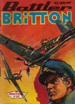 Battler Britton 40