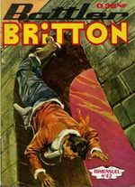 Battler Britton 42