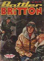 Battler Britton 43
