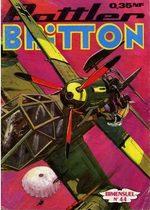 Battler Britton 44