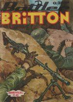 Battler Britton 45