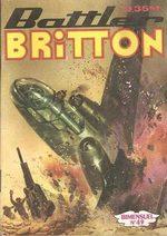 Battler Britton 49