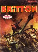 Battler Britton 51