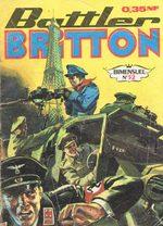 Battler Britton 52