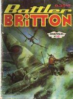 Battler Britton 53