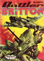 Battler Britton 55