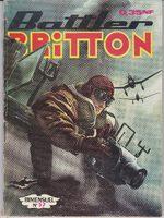 Battler Britton 57