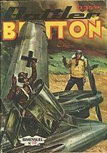 Battler Britton 58