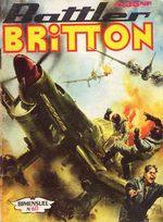 Battler Britton 60