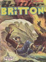 Battler Britton 61
