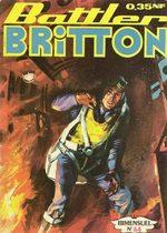 Battler Britton 64