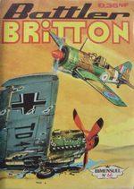 Battler Britton 66