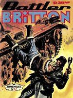 Battler Britton 67
