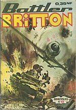 Battler Britton 68